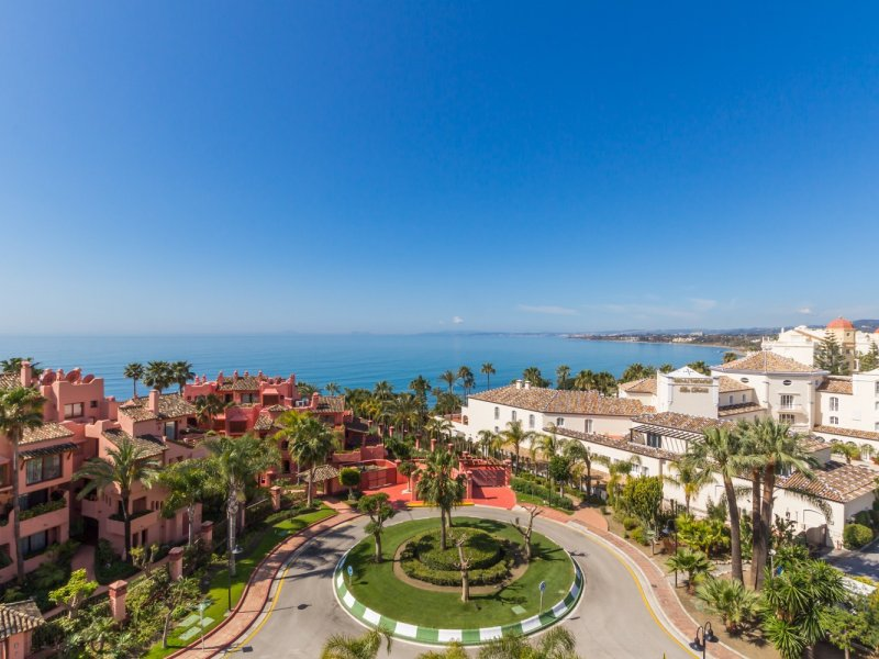 Apartment in Estepona MA1015492 11
