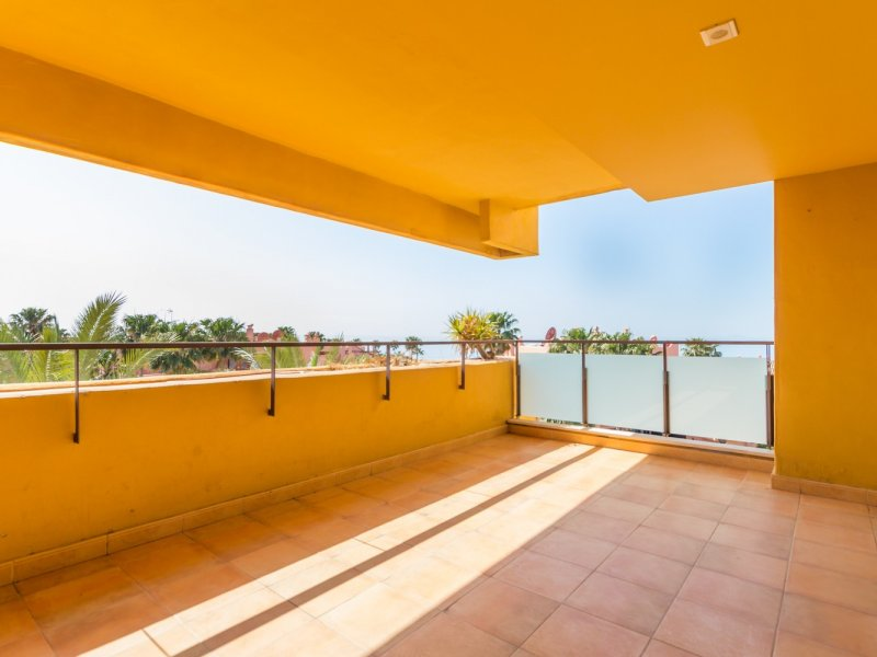 Apartment in Estepona MA1015492 3