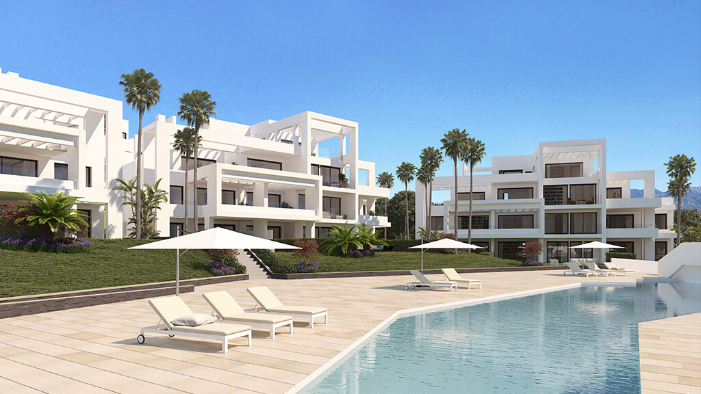 Apartment en Atalaya MA1158620 1 Thumbnail