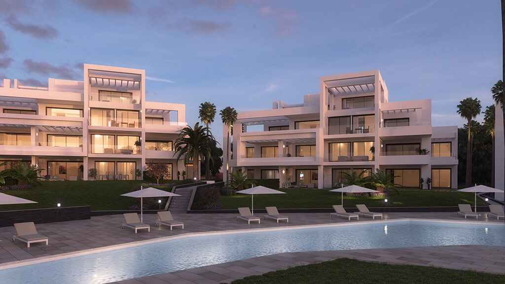 Apartment en Atalaya MA1158620 2 Thumbnail