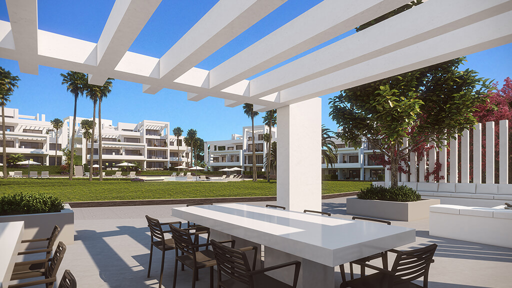 Apartment en Atalaya MA1158620 4 Thumbnail