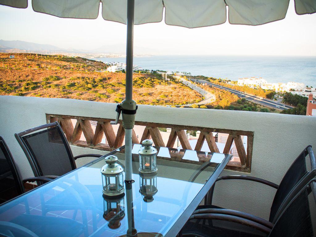 Apartment in Casares Playa MA1178668 2