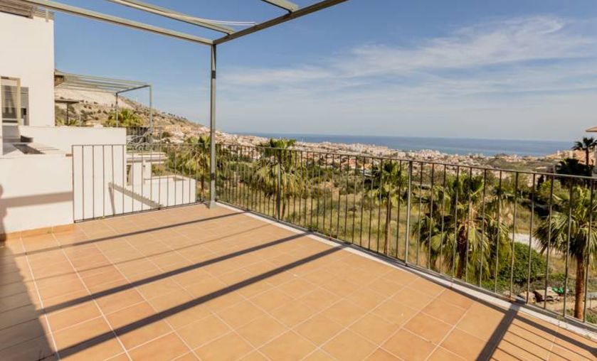 Penthouse à Benalmadena Costa MA1282171