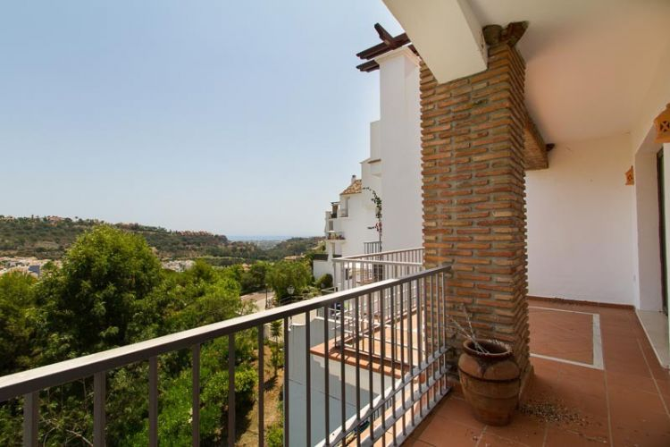Apartment in Los Arqueros MA1315607 1 Thumbnail