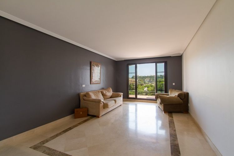 Apartment in Los Arqueros MA1315607 2