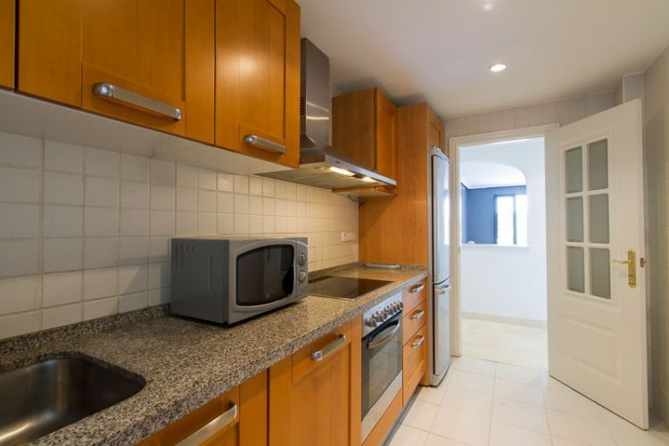 Apartment in Los Arqueros MA1315607 3