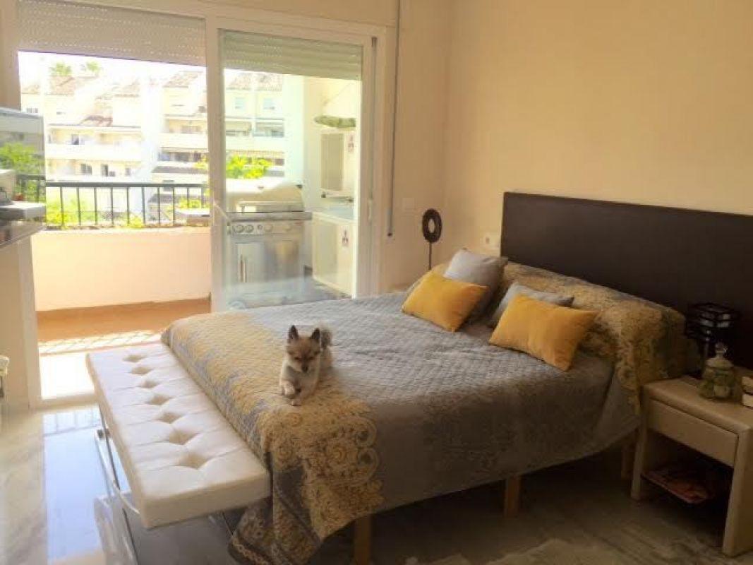 Apartment in Calahonda MA1625081 8