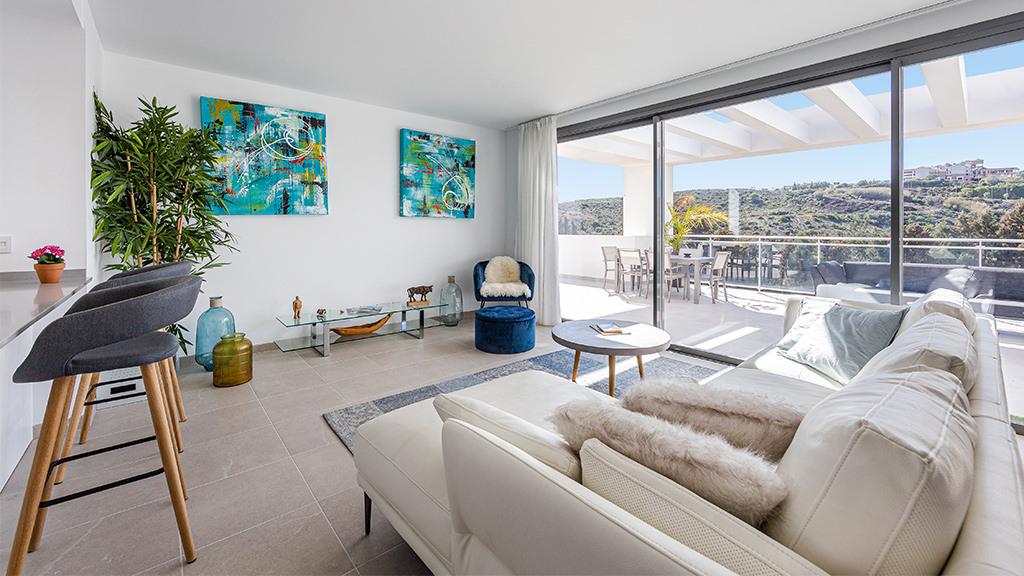 Apartment in Casares MA1690596 3