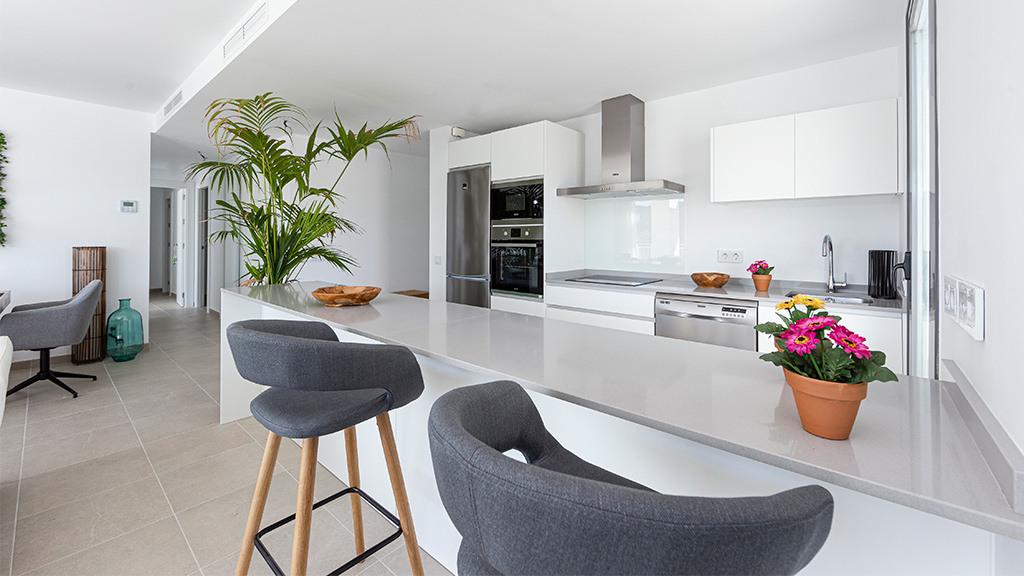 Apartment in Casares MA1690596 4
