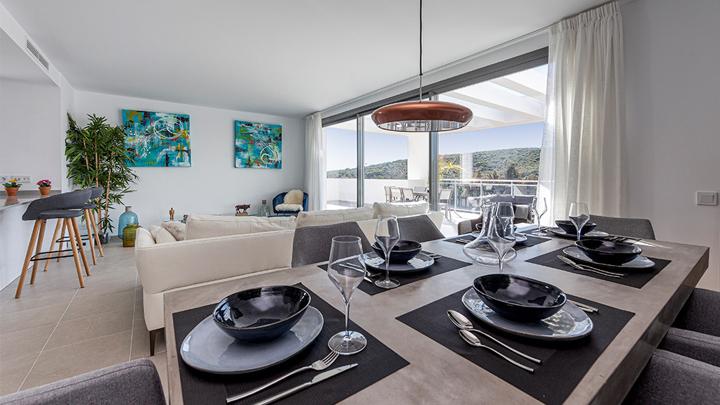 Apartment in Casares MA1690596 5