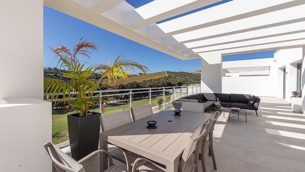 Apartment in Casares MA1690596 9