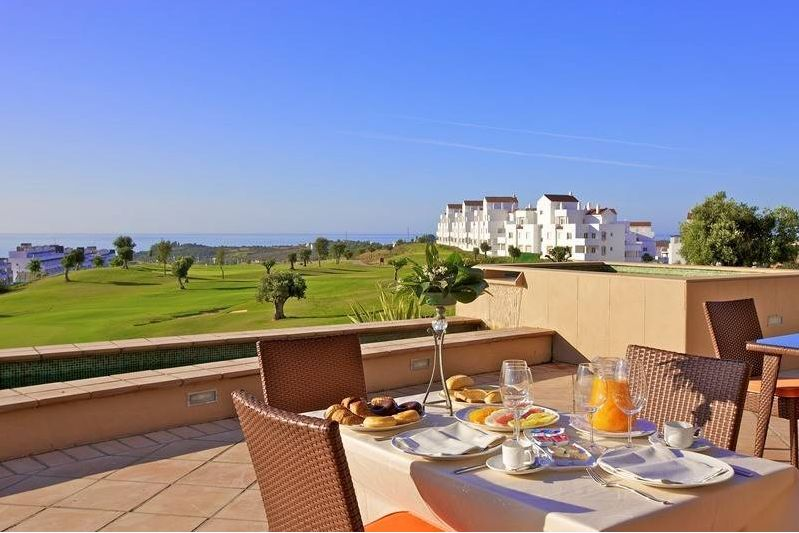 Apartments in Estepona MA1705550