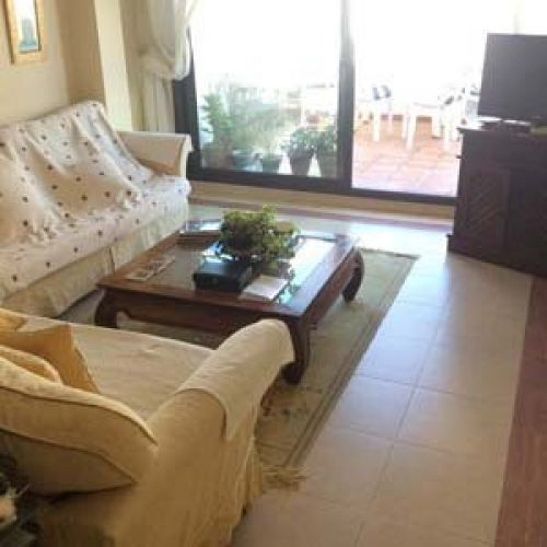 Apartment in Nueva Andalucía MA2067088 11