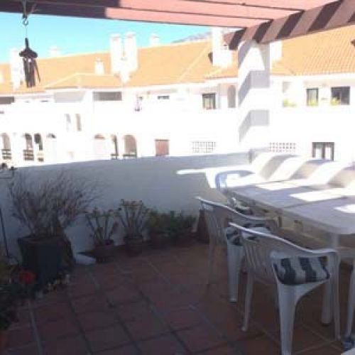Apartment in Nueva Andalucía MA2067088 4