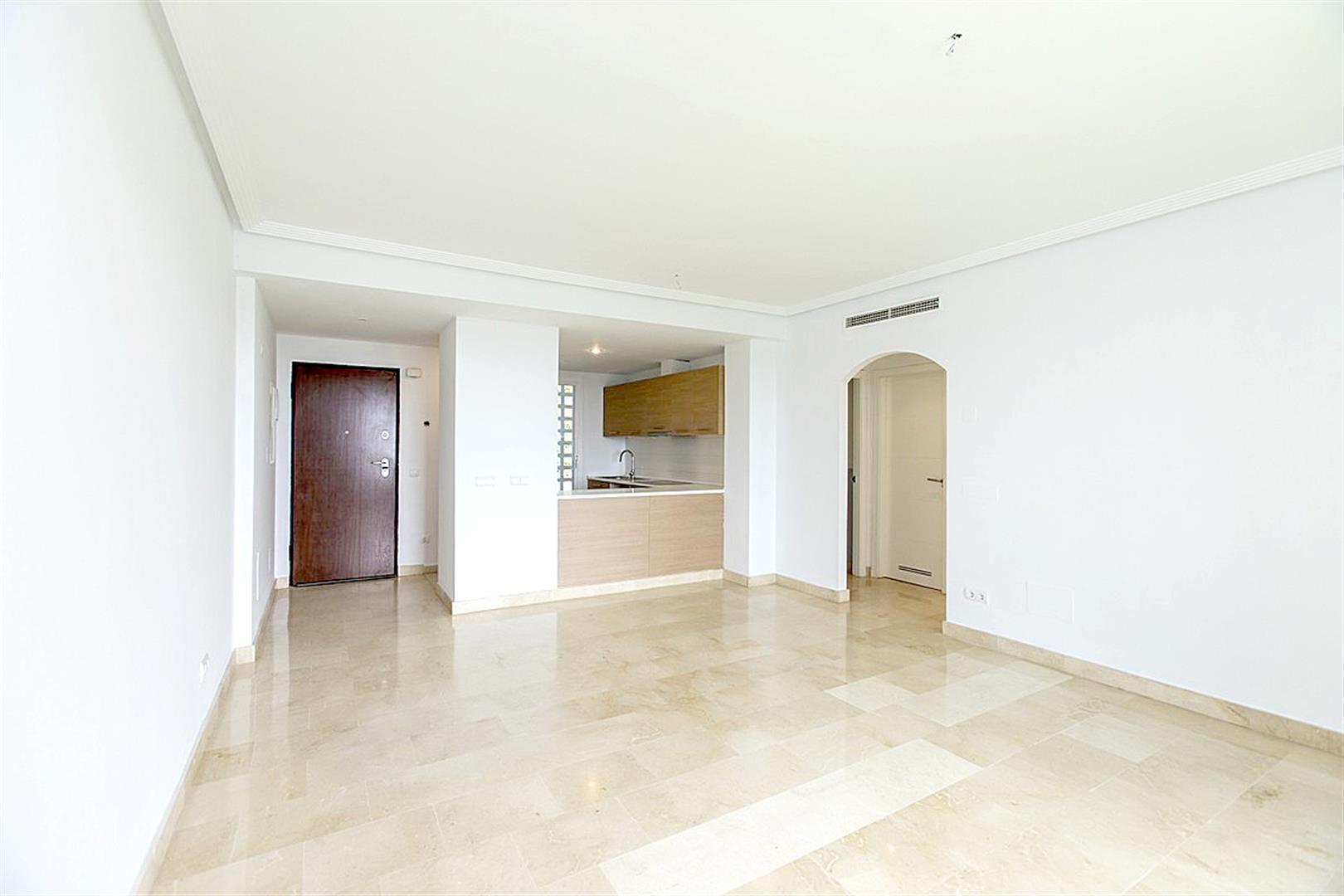 Apartment in Los Arqueros MA2079627 2
