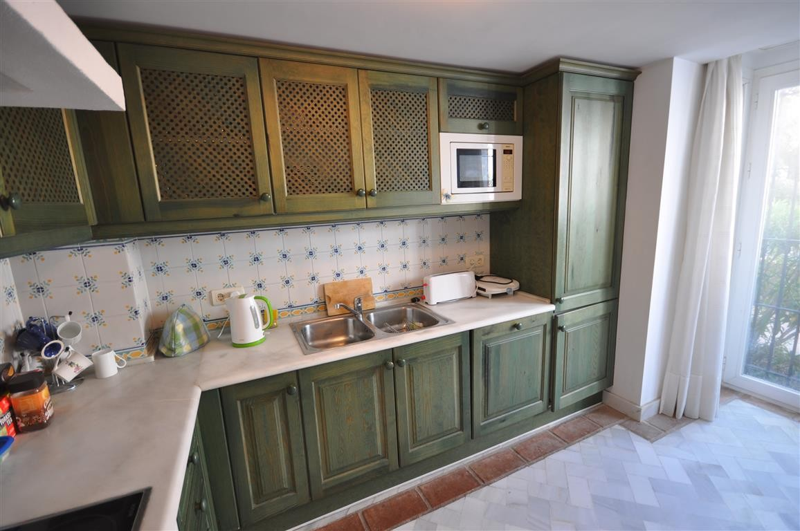 Apartment in Casares Playa MA2225113 16