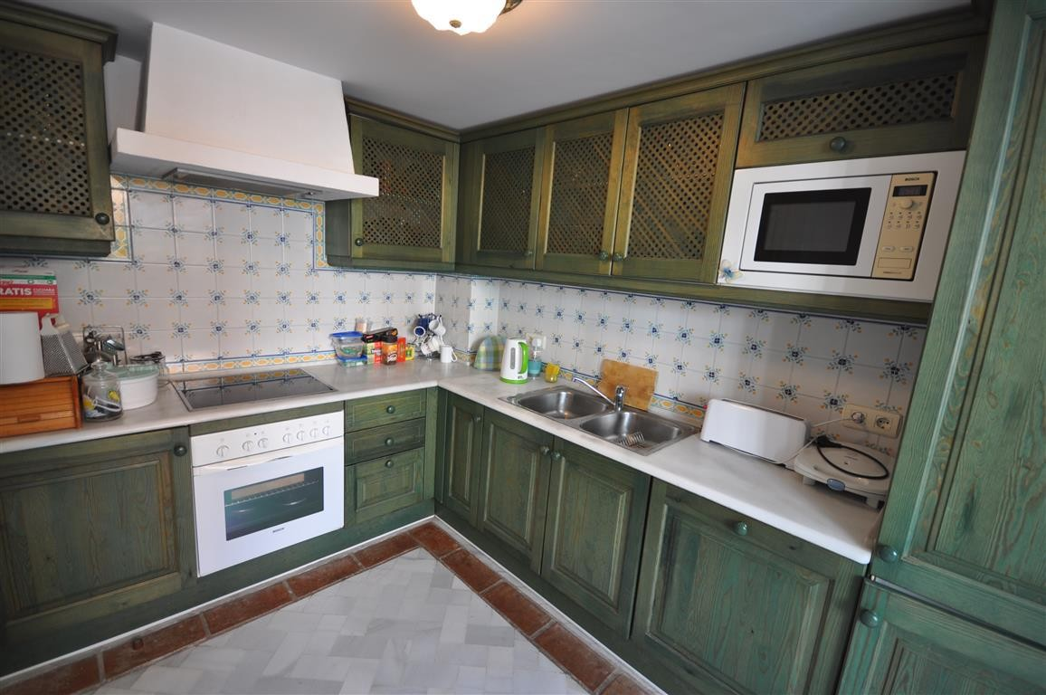 Apartment in Casares Playa MA2225113 17