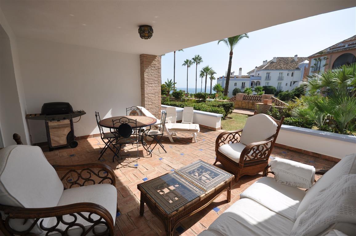 Apartment in Casares Playa MA2225113 2
