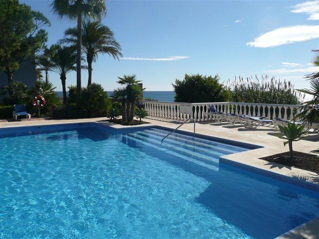 Apartment in Casares Playa MA2225113 38
