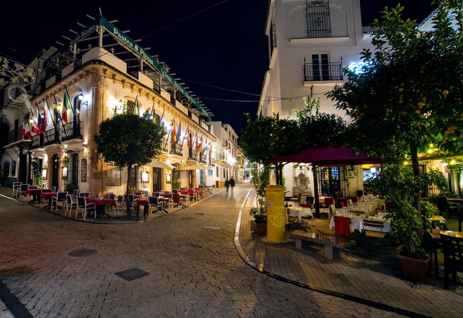 Apartment in Marbella MA2256819 10