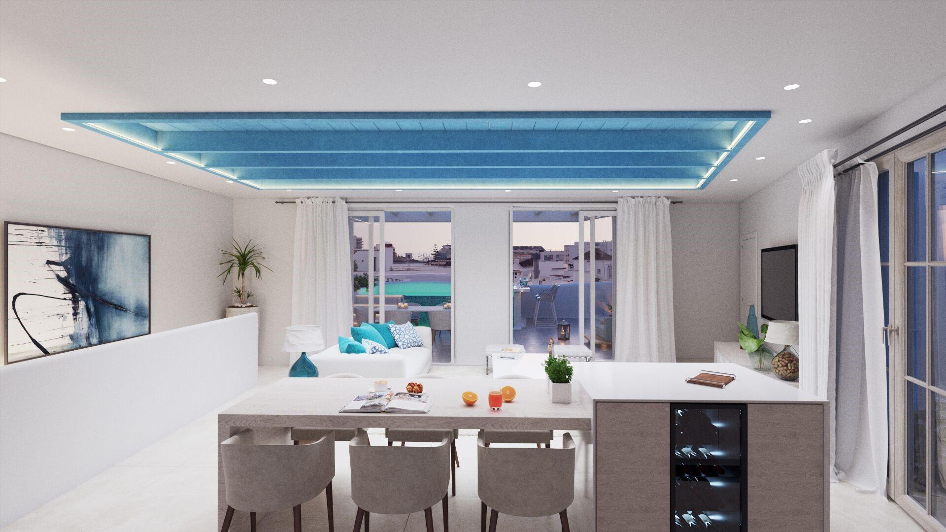 Apartment in Marbella MA2256819 2