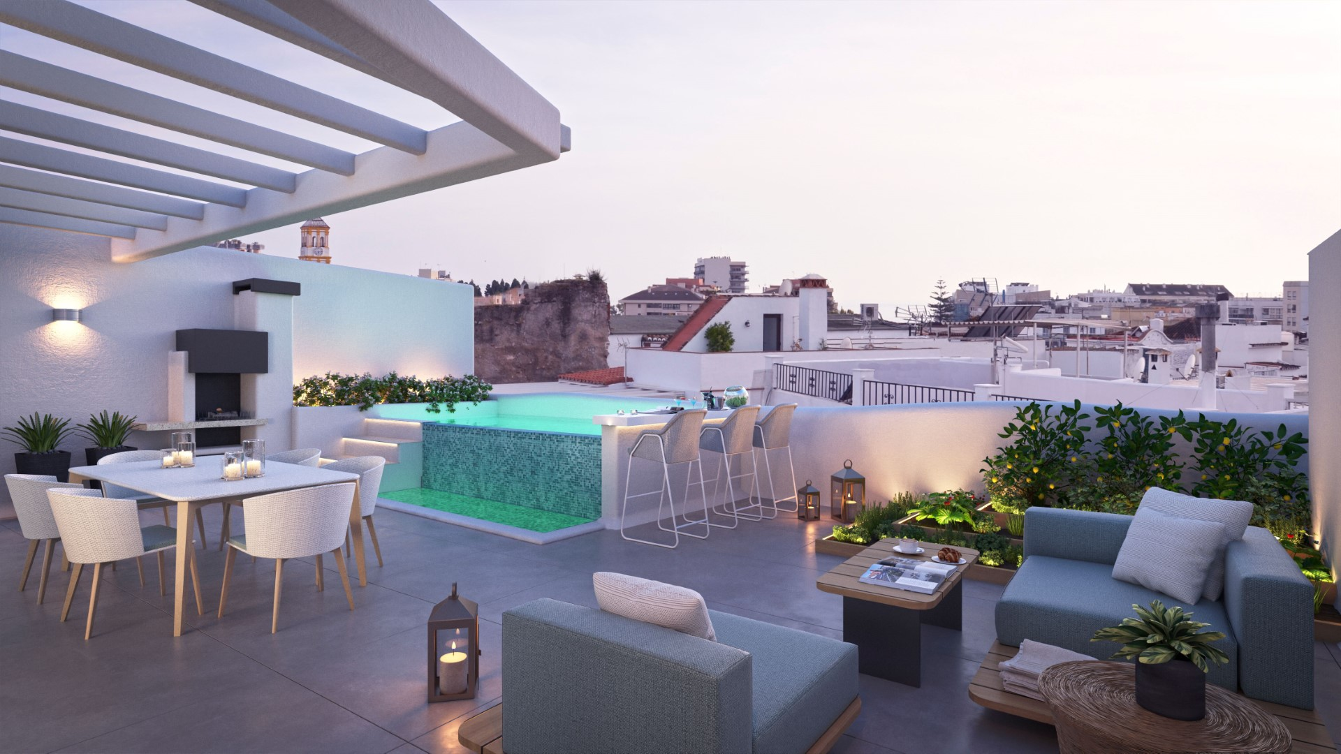 Apartment in Marbella MA2256819 3