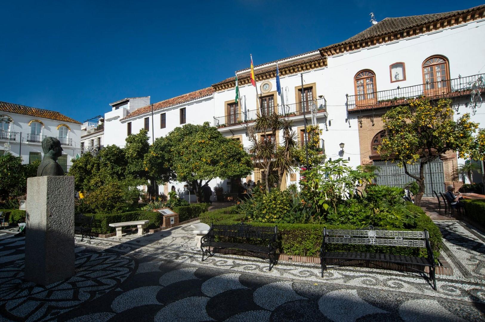 Apartment in Marbella MA2256819 9