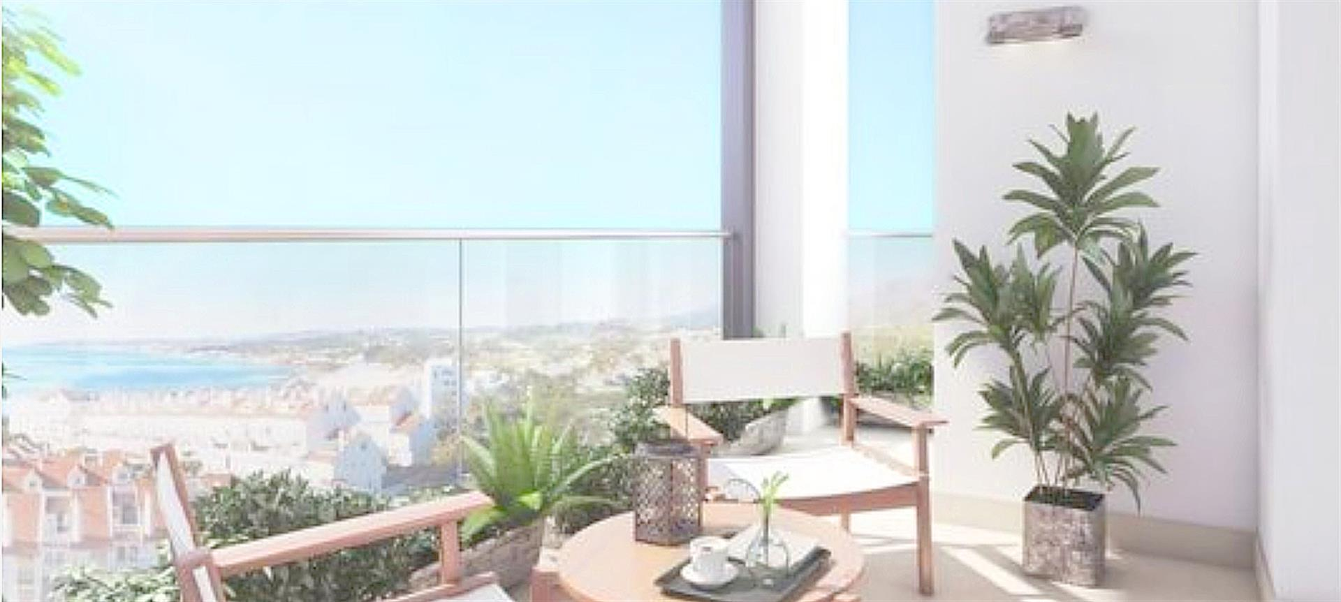Apartments in Estepona MA2261899