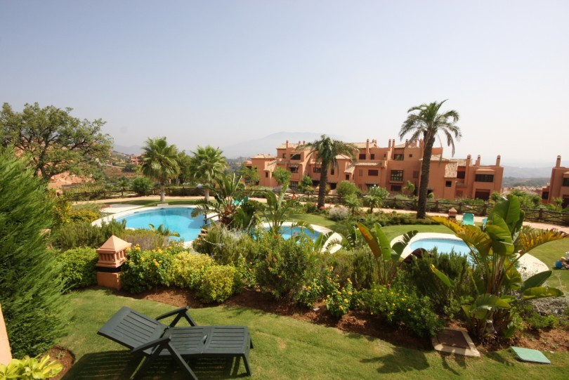 Middle Floor Apartment in Marbella MA2388855