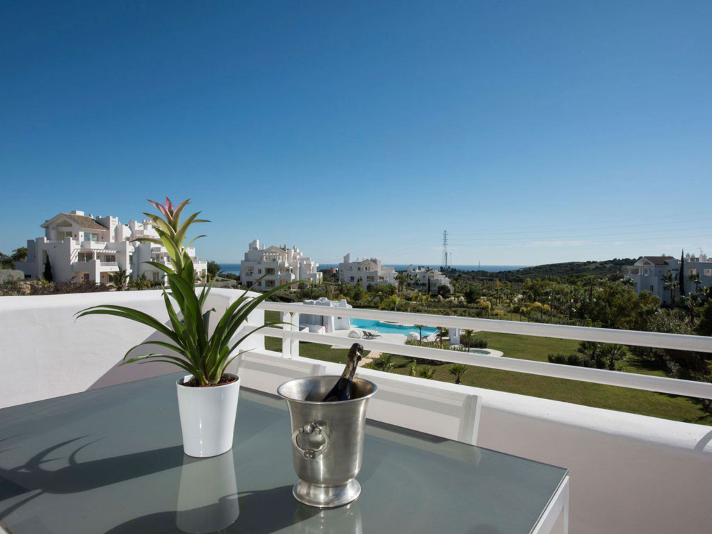 Apartment in Estepona MA2533553 13