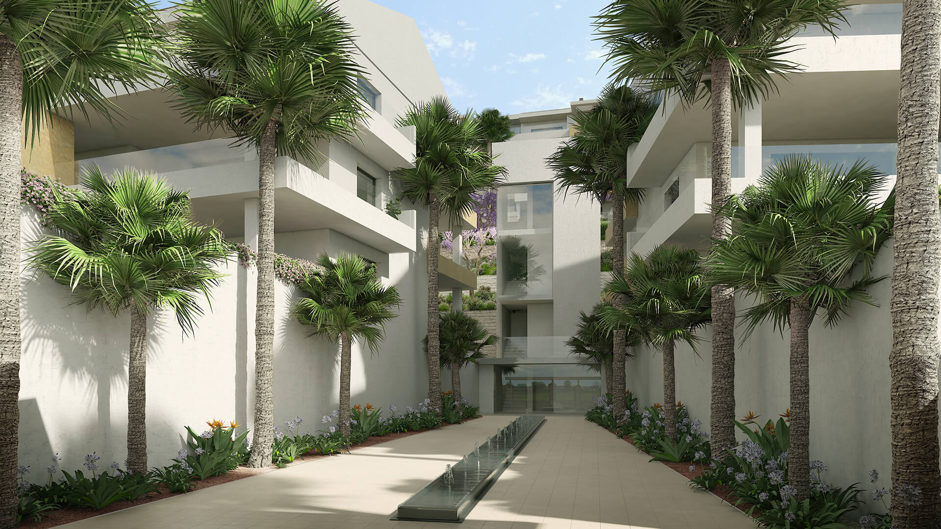 Apartment in Benalmadena MA2580293 2