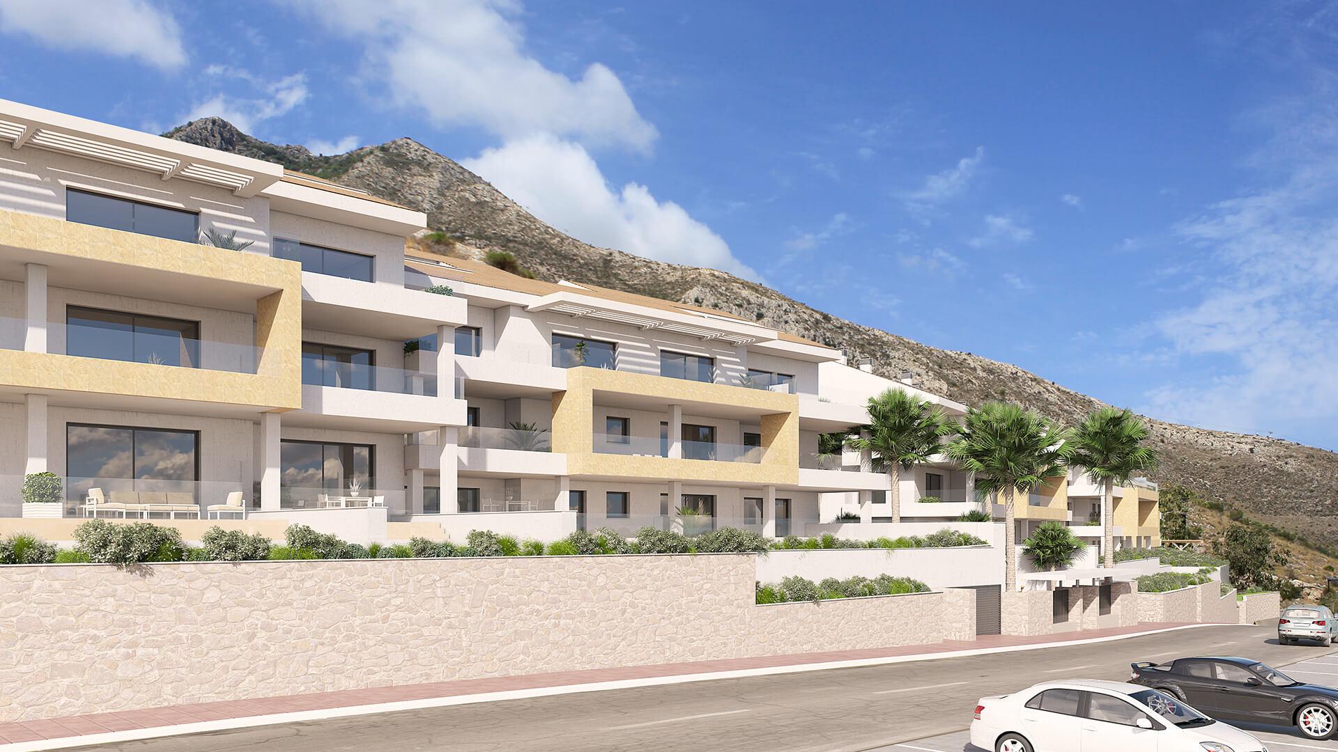 Apartment in Benalmadena MA2580293 4