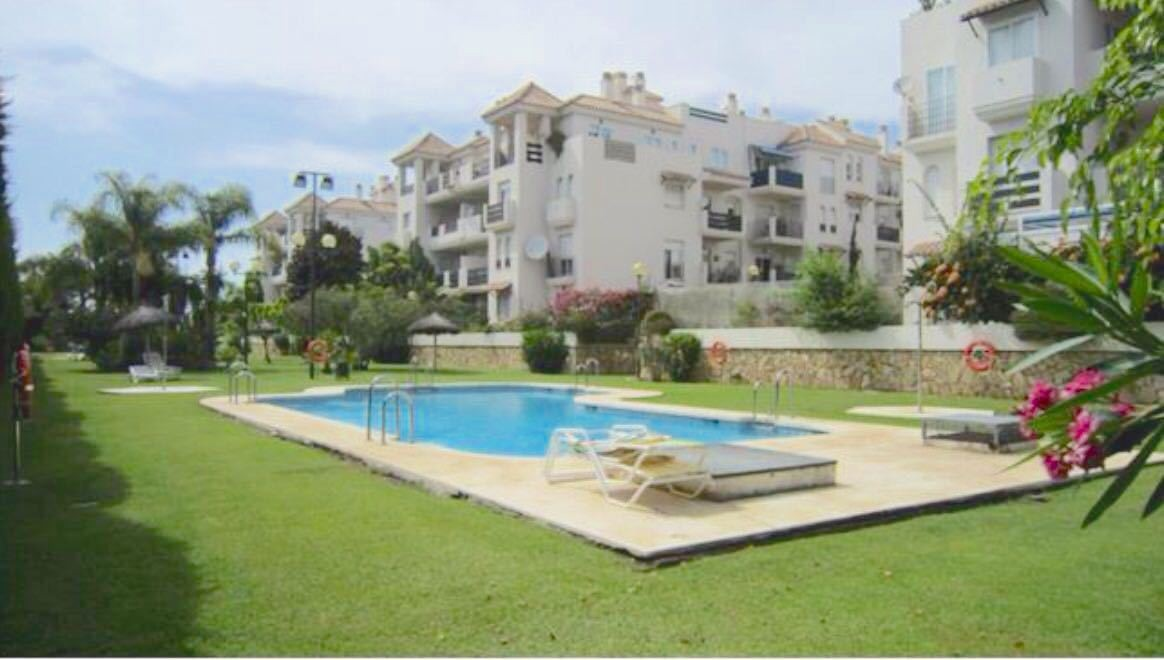 Apartment in Nueva Andalucía MA2627432 2