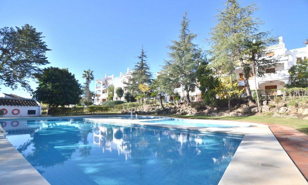 Appartement au Dernier Étage à Nueva Andalucía MA2658282