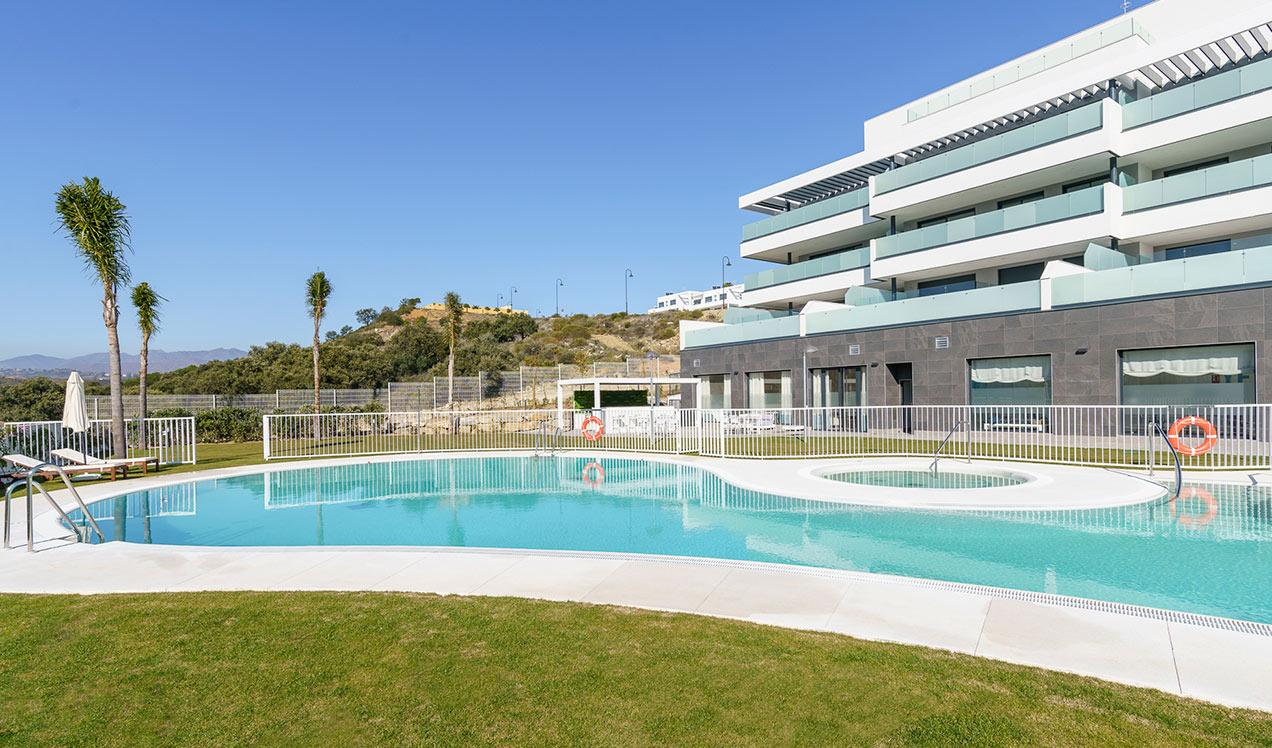 Apartments for sale in La Cala de Mijas MA2757933