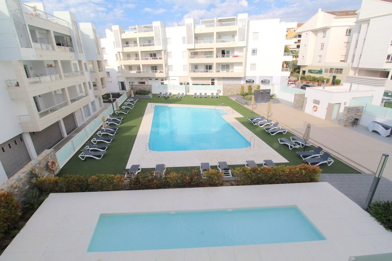 Apartment in San Pedro de Alcántara MA2773850 1
