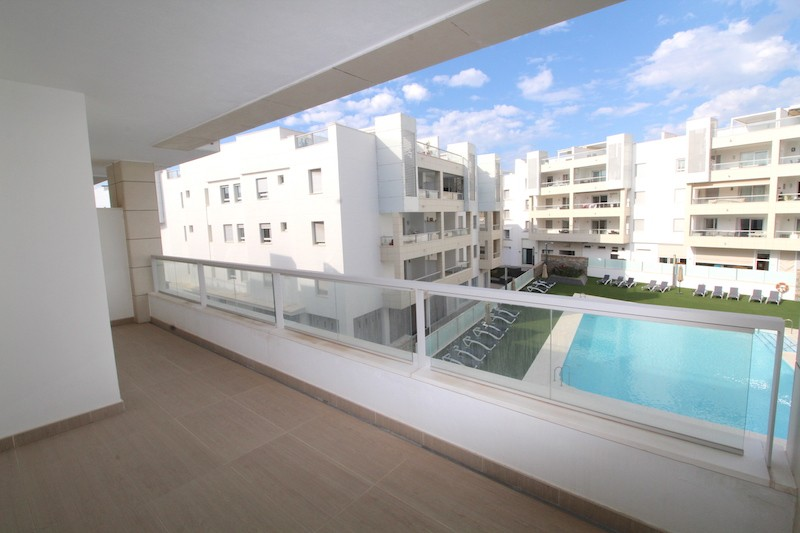 Apartment in San Pedro de Alcántara MA2773850 9