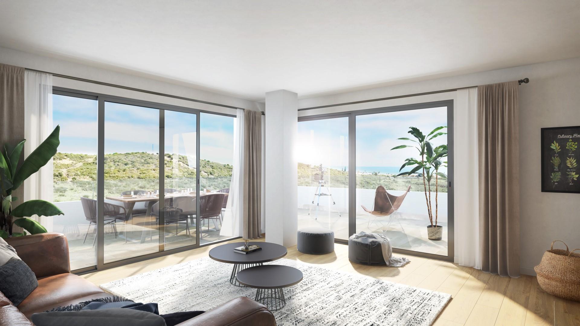 Apartment in Casares MA2796430 2