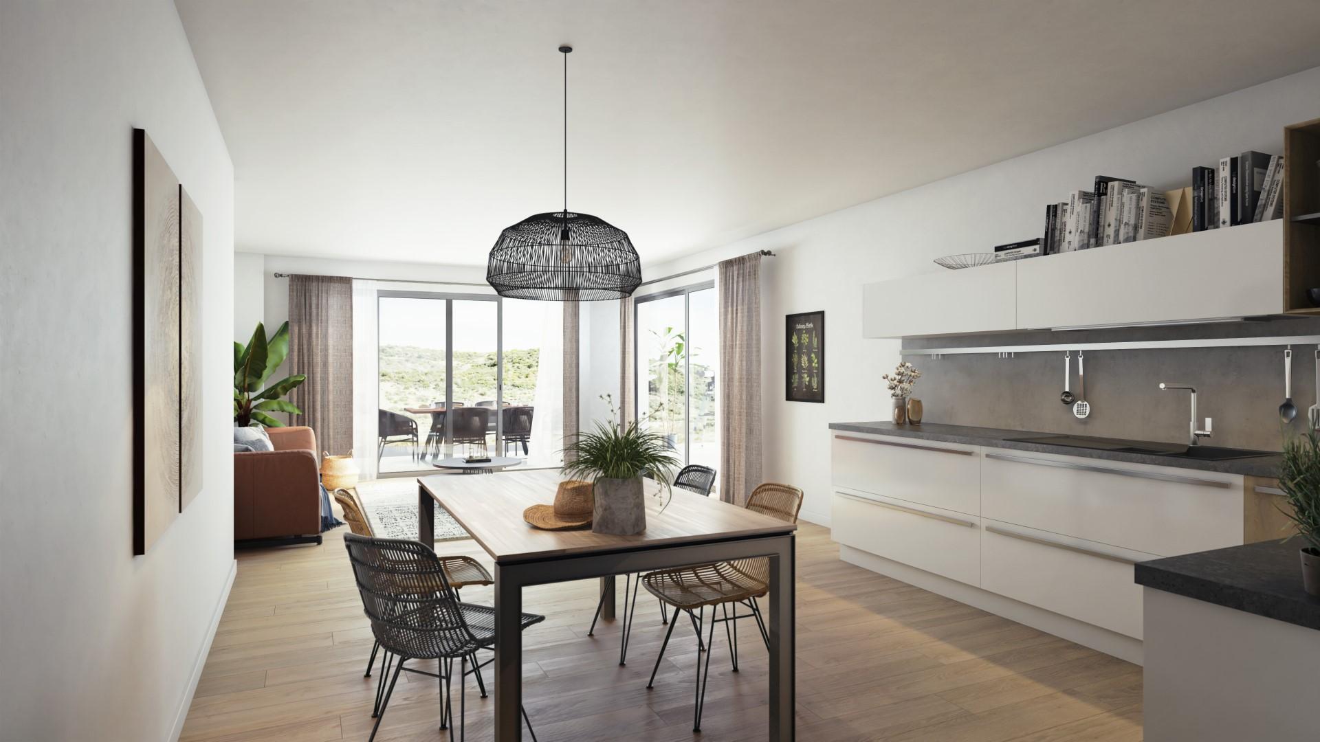 Apartment in Casares MA2796430 3