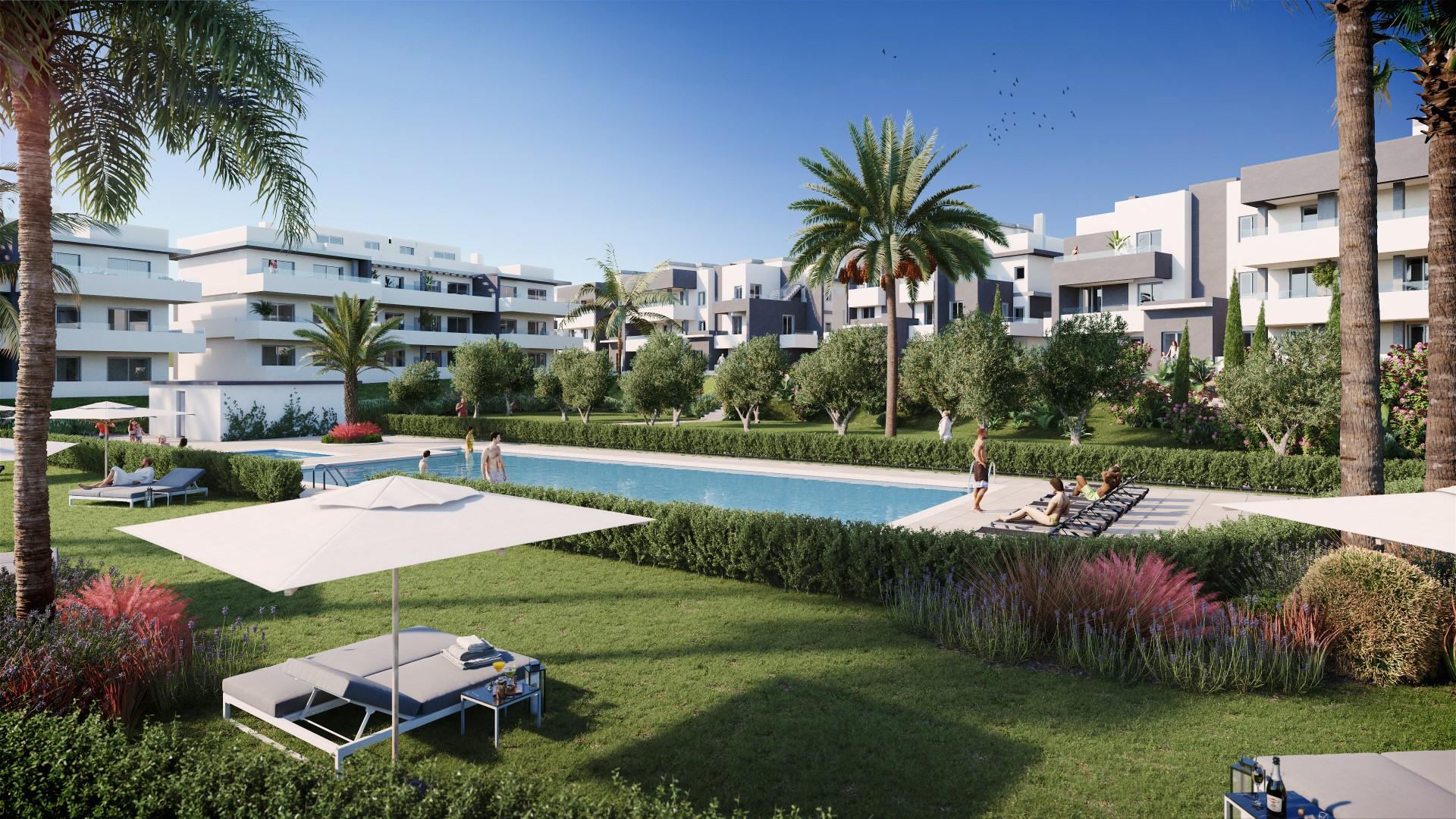 Apartment in Casares MA2796430 7
