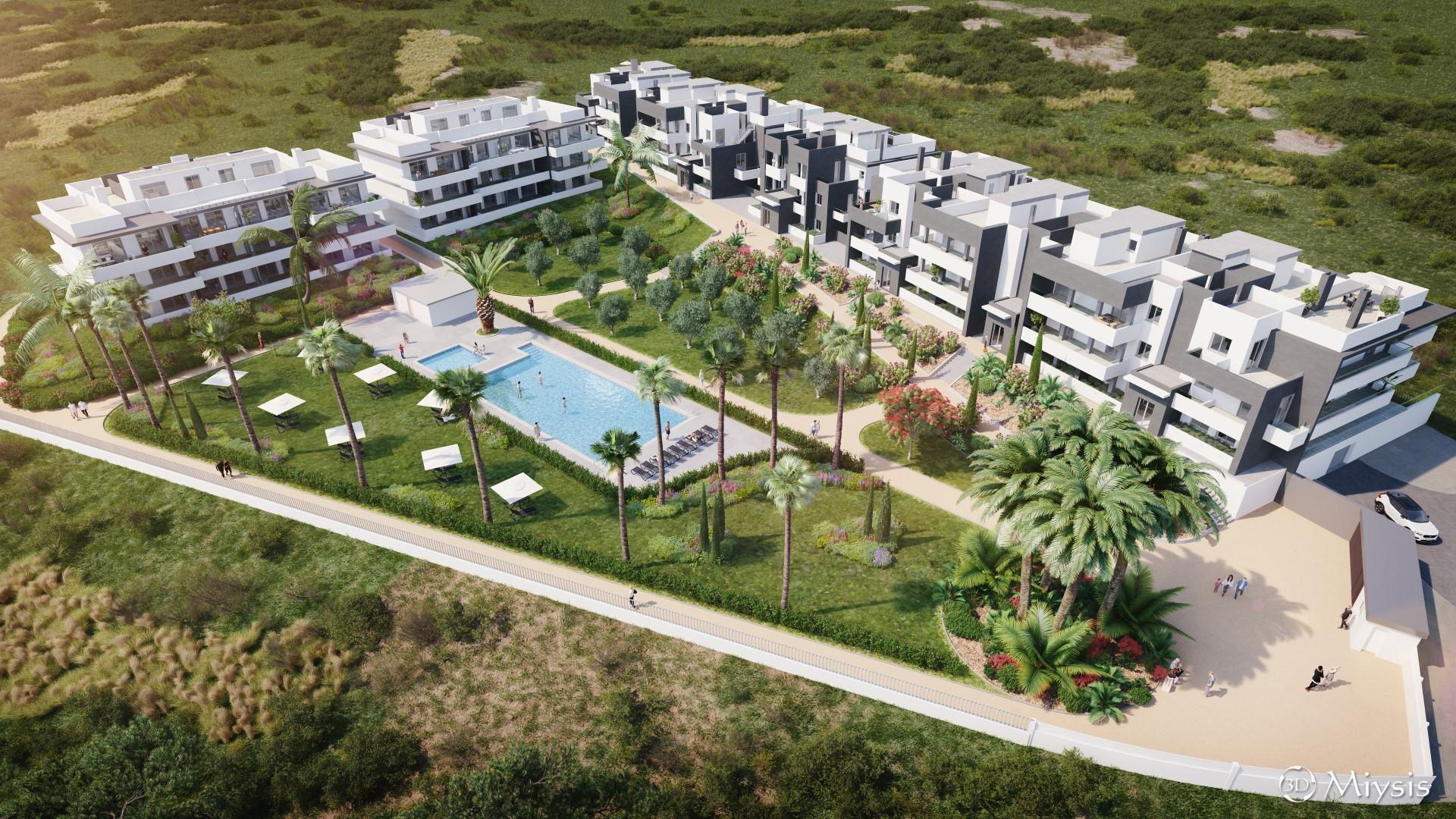 Apartment in Casares MA2796430 8