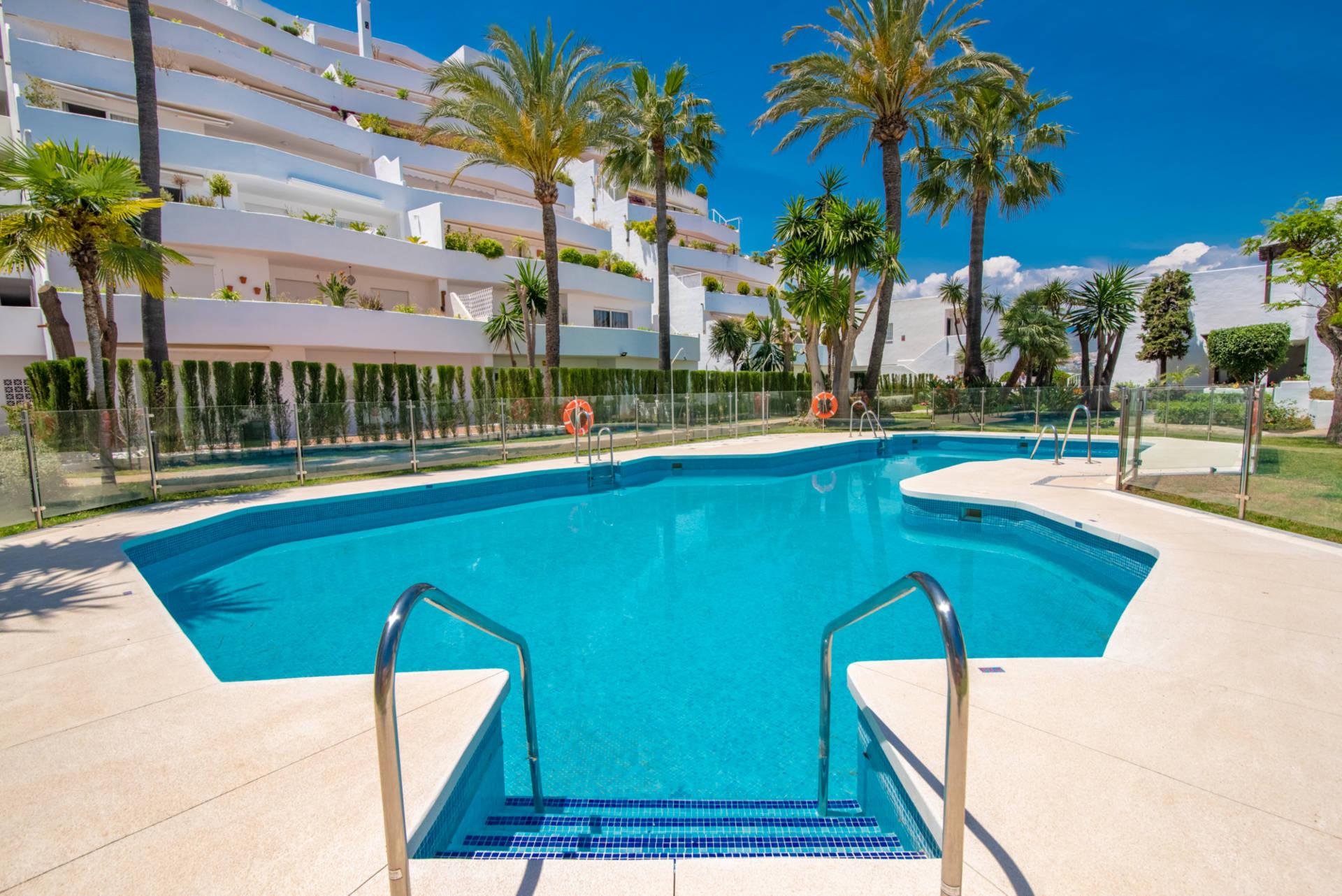 Apartment in Nueva Andalucía MA2994143 11