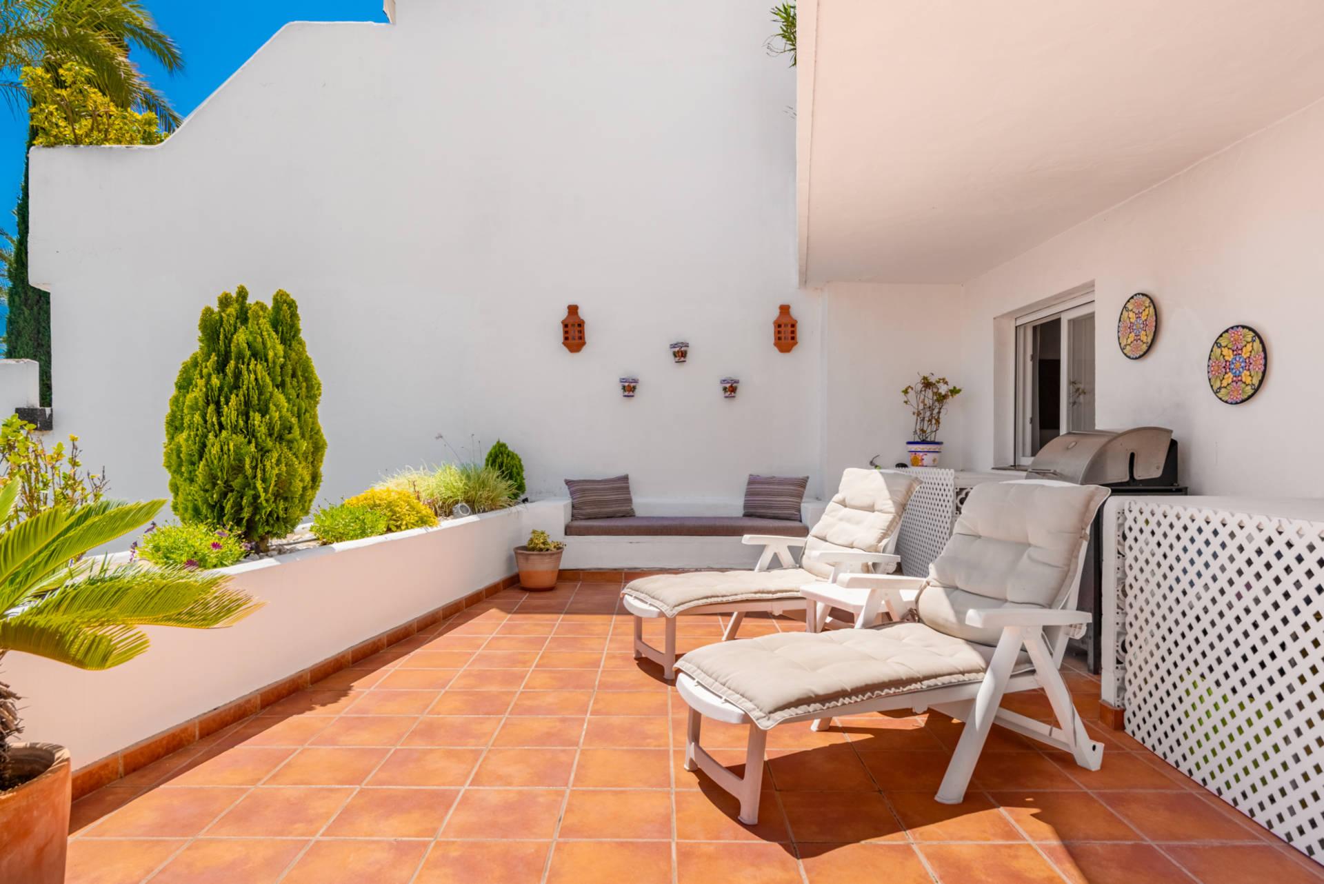 Apartment in Nueva Andalucía MA2994143 13
