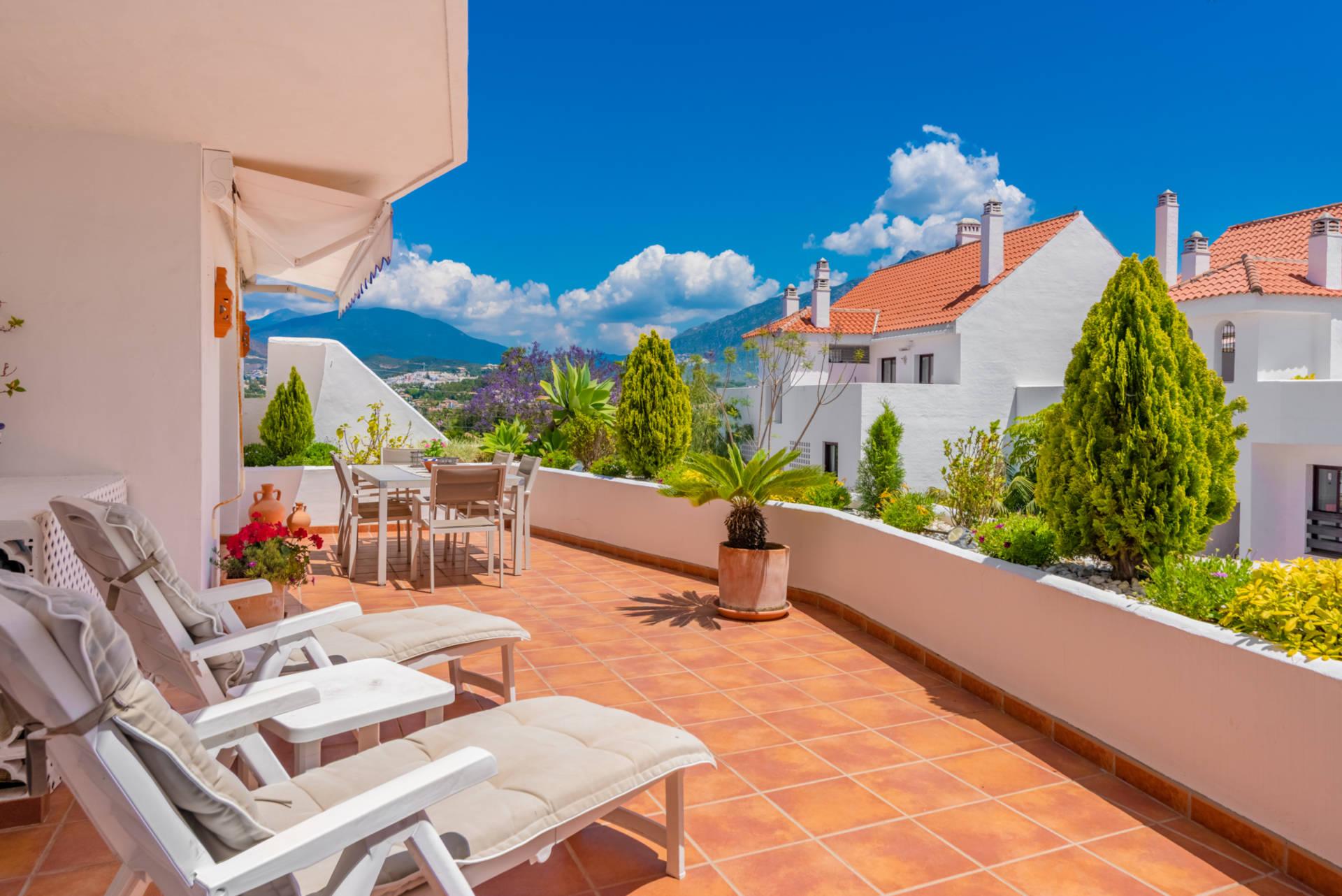 Apartment in Nueva Andalucía MA2994143 14