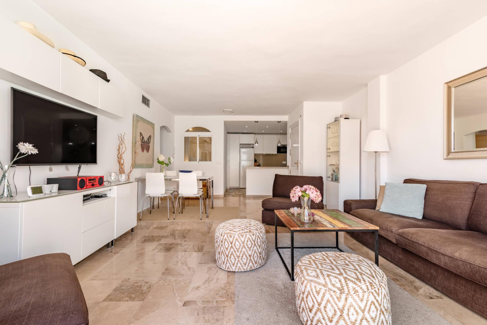 Apartment in Nueva Andalucía MA2994143 15