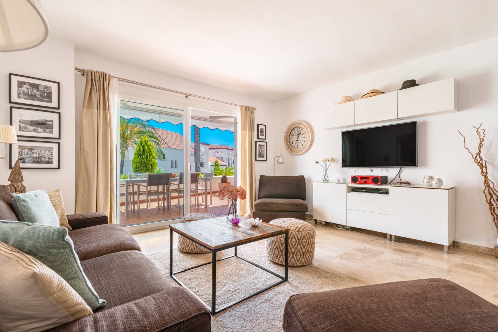 Apartment in Nueva Andalucía MA2994143 2