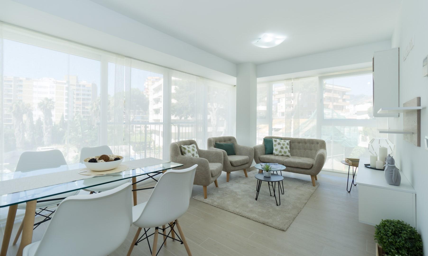 Apartment in Benalmadena MA3142741 3
