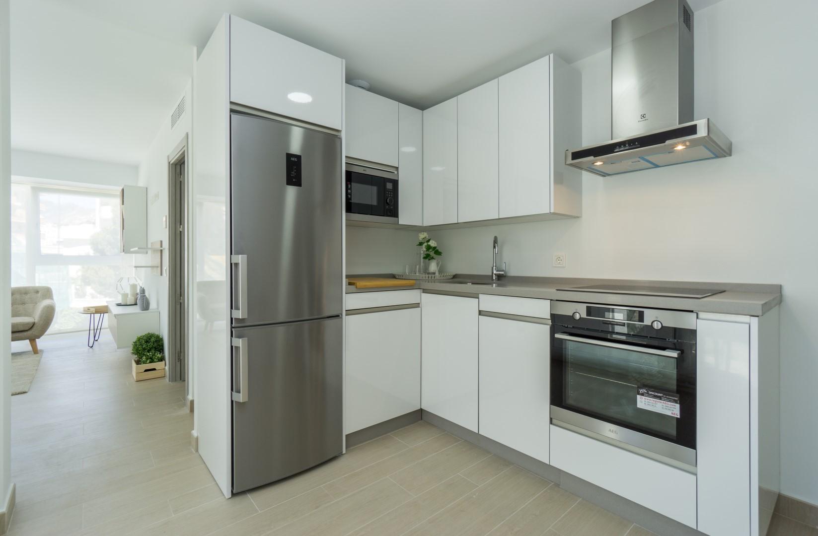 Apartment in Benalmadena MA3142741 6