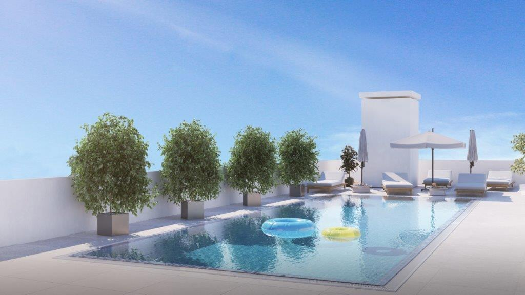 Apartments for sale in Estepona MA3146357