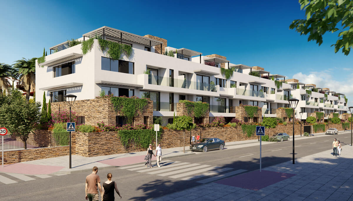 Apartment in La Cala de Mijas MA3196753 2